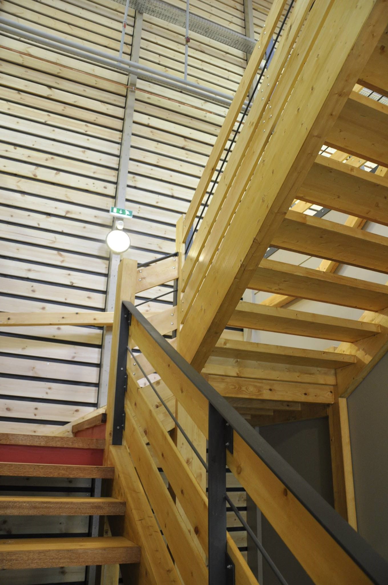 TCB construction maisons ossature bois